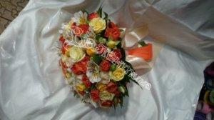 свадьба, букет невесты,цветы