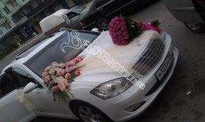 оформление свадебных машин, свадьба, машины на свадьбу, оформление машин, цветочный дизайн