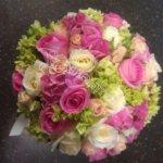букеты,цветы,свадьба