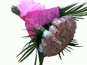 подарить букет, купить цветы, свадебный букет