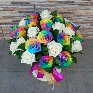 букеты, свадебный букет, цветы