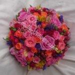 цветы букет невесты,букеты