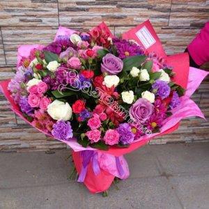 подарить цветы, цветы в подарок, купить букет