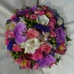 букет невесты,цветы,свадьба
