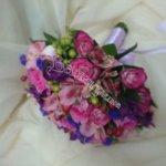 свадьба, цветы, букет невесты,
