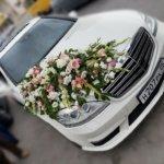 свадьба, машины на свадьбу, оформление машин